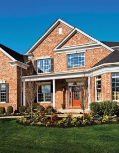 Mountain view at hunterdon luxury new homes in flemington nj also toll brothers model home for sale house design ideas pinterest rh