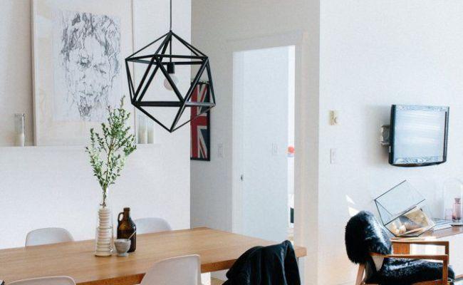 Minimal Scandinavian Inspired Style In British Columbia
