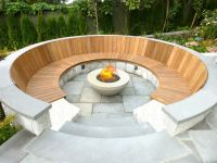 50 Outdoor Fire Pit Ideas that Will Transform Your ...