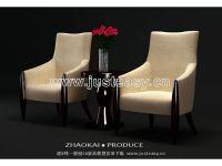 Parlor single sofa chair | MODEL | Pinterest | Single sofa ...