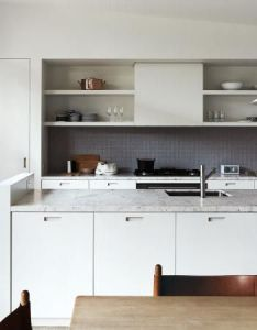 Inside out spends  weekend with shareen joel also kitchen my house pinterest kitchens rh