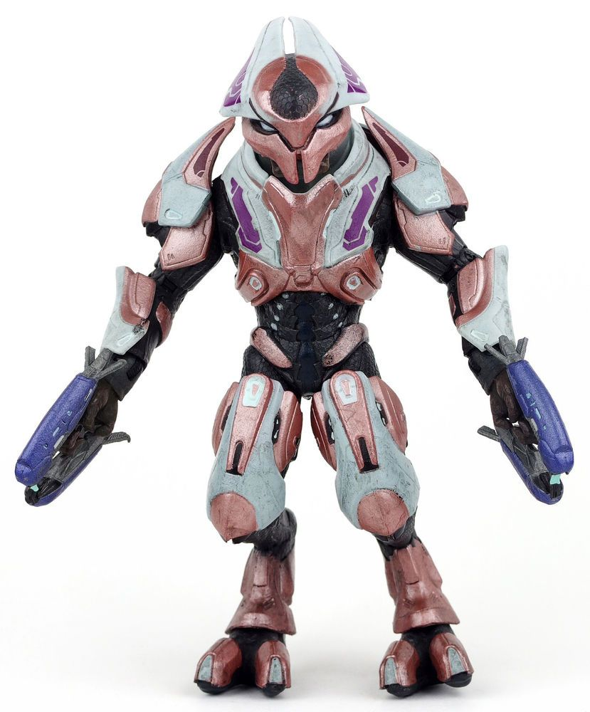 Reach Halo Carter Commando