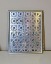 Diy Post Earring Holder | www.pixshark.com - Images ...