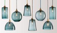 FLODEAU.COM - Handblown Glass Lighting by Rothschild ...