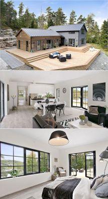 Simple Modern House Interior Design