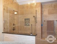 bathroom shower no doors - Google Search | Bathroom ideas ...