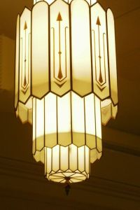 art deco chandelier luxury on home decoration ideas with ...