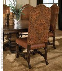 old world dining room chair | Furniture: Dining Room and ...
