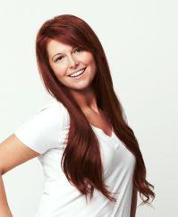 Gentle Auburn Hair Color | www.imgkid.com - The Image Kid ...