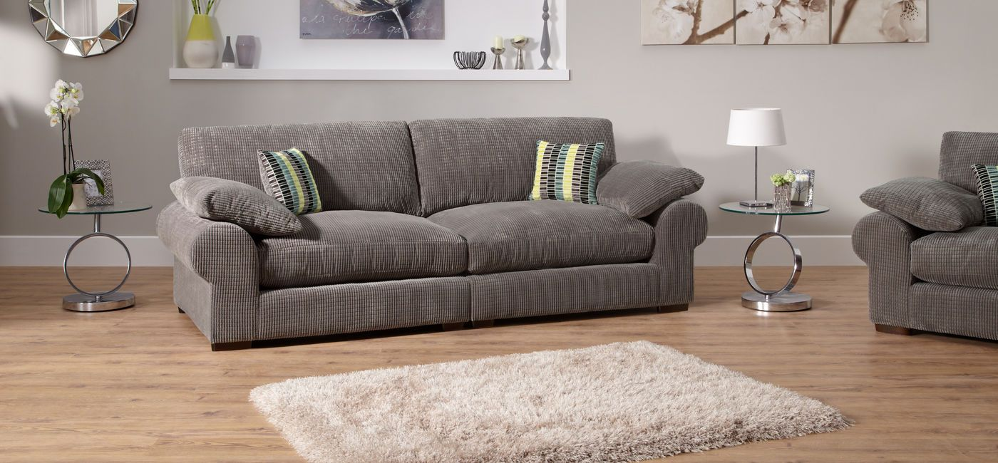 4 Seater Sofas For Sale Seater Sofa U Footstool For Quick
