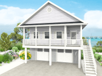 Modular Beach Houses On Stilts | faq contact bayview ...