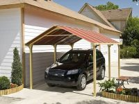 carport   Carports   Pinterest   Carport garage