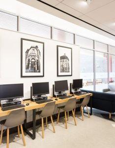 Computer Shop Interior Design Pictures - valoblogi.com