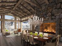 Beach House Kitchen Decor #10 - Rustic Elegance Interior ...