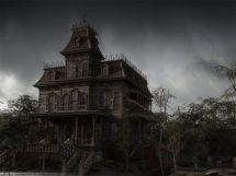 Creepy House 4 Wallpapers