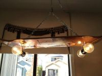 Skateboard light fixture! | Home DIY Ideas | Pinterest ...