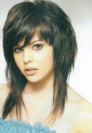 cute emo hairstyles vintage