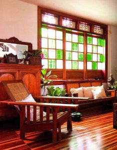 Filipino style interior design also philippines pinterest rh