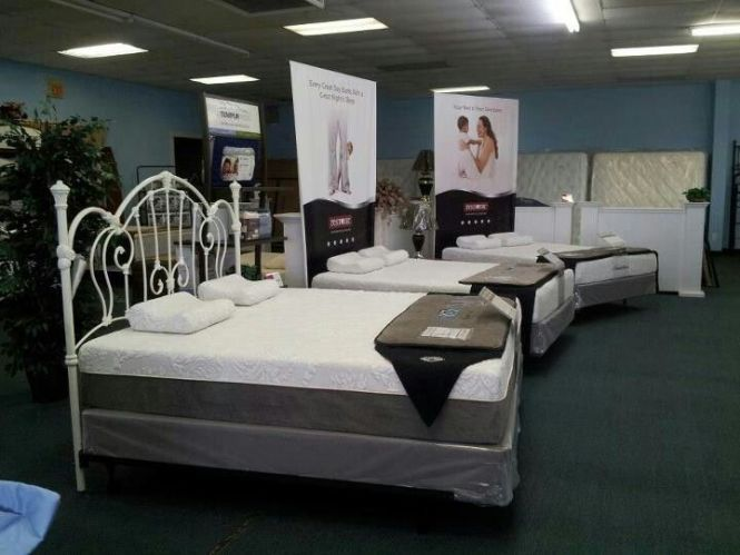 Rosa Rodriguez Ter Gel Memory Foam By Restonic Mattress At Sleep Dimensions Center In