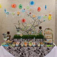 Owl Baby Shower Decorations   Bridal shower   Pinterest ...