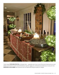 lifestyle magazine rich in the details of country house living  decorating gardening also nora murphy holiday houses and rh pinterest
