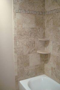 tile surrounding bathtub | New Tile Walls Around Tub ...