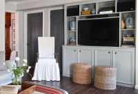 Holly Mathis Interiors: Young Houston familys home. Doors ...