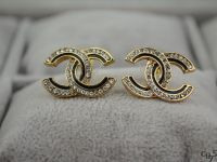 Chanel Inspired Earrings | Replica Chanel Earrings Outlet ...