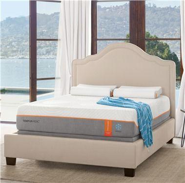 Tempur Pedic New Contour Elite Breeze Style 10290220