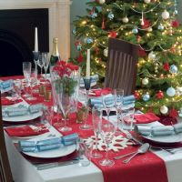 100 Christmas Table Ideas | DIY - ~Merry Christmas ...