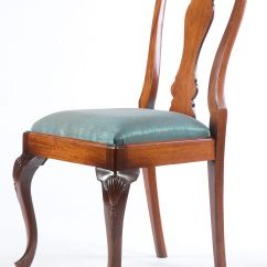 Antique Queen Anne Chair Revolving Online Dining A Simple And Elegant Which