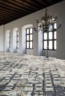 Durkan Carpet Hospitality Ballroom