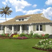 Hawaii Home Plantation Design Ideas, Pictures, Remodel ...