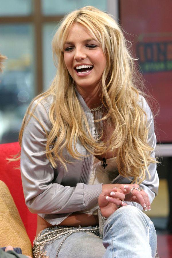 Britney Spears Hair Inspirations - Vanitee Beauty Trends