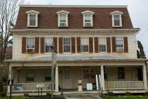 Civil War Orphanage Gettysburg