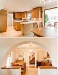 Brettingham gate swindon property forsale wroughton office richardjames interiors also rh pinterest