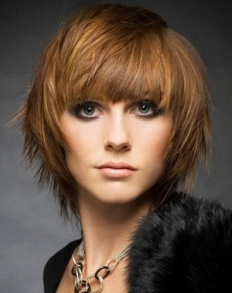 Verschiedene Frisuren Für Mittellange Haare Frisur Pinterest