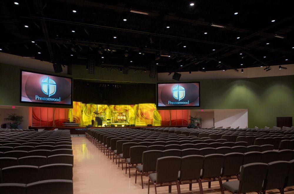 Color Schemes Church Interior Church Interior Design Ideas