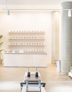 We sat down with melbourne designer jean pierre biasol to learn his holistic approach creating an experience in every space brand and product also pin by sandrine design on spa  cliniques clinics pinterest rh za