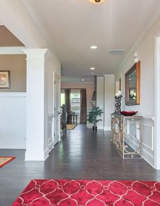 New homes in cumming   horton also ideas for the house hallways rh pinterest