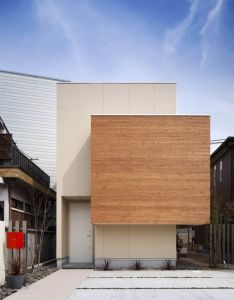 Modern japanese home customized for dynamic living experiences also rh pinterest