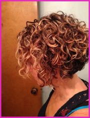 cool 19 curly perms hair