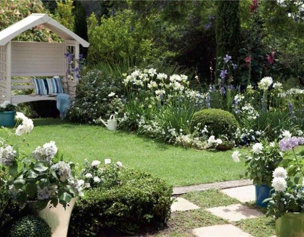 Easy Garden Design Ideas Interior & Exterior Doors Garden