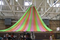 circus homecoming decorations - Google Search | stu-co ...