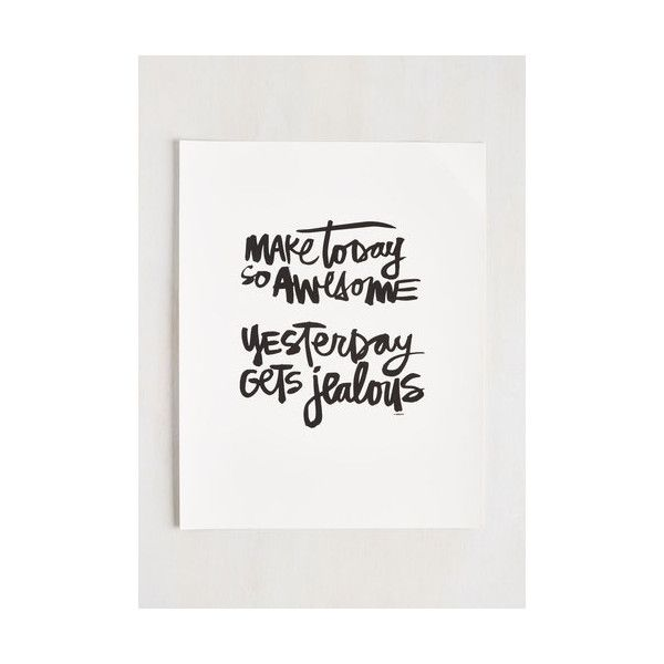 inspirational posters you need for your apartment stat also sayings present tense situation print  aud liked rh pinterest
