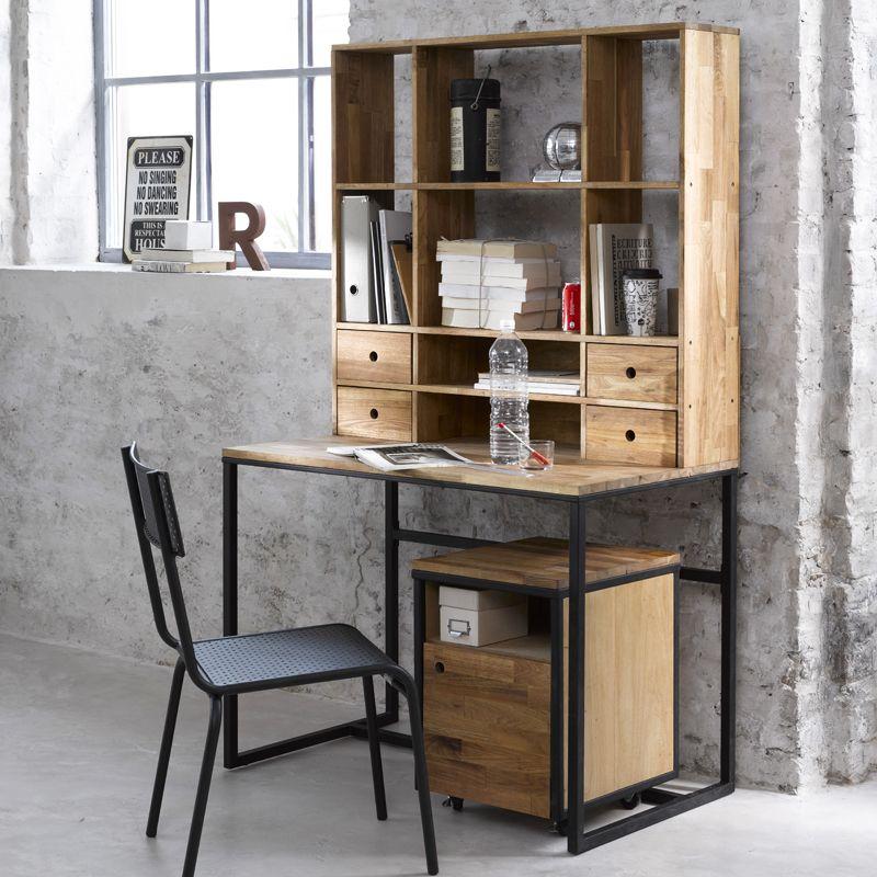 Chambre Ado Industriel Full Size Of Design Duintrieur De Maison Loft Pour Ado Loft With Chambre