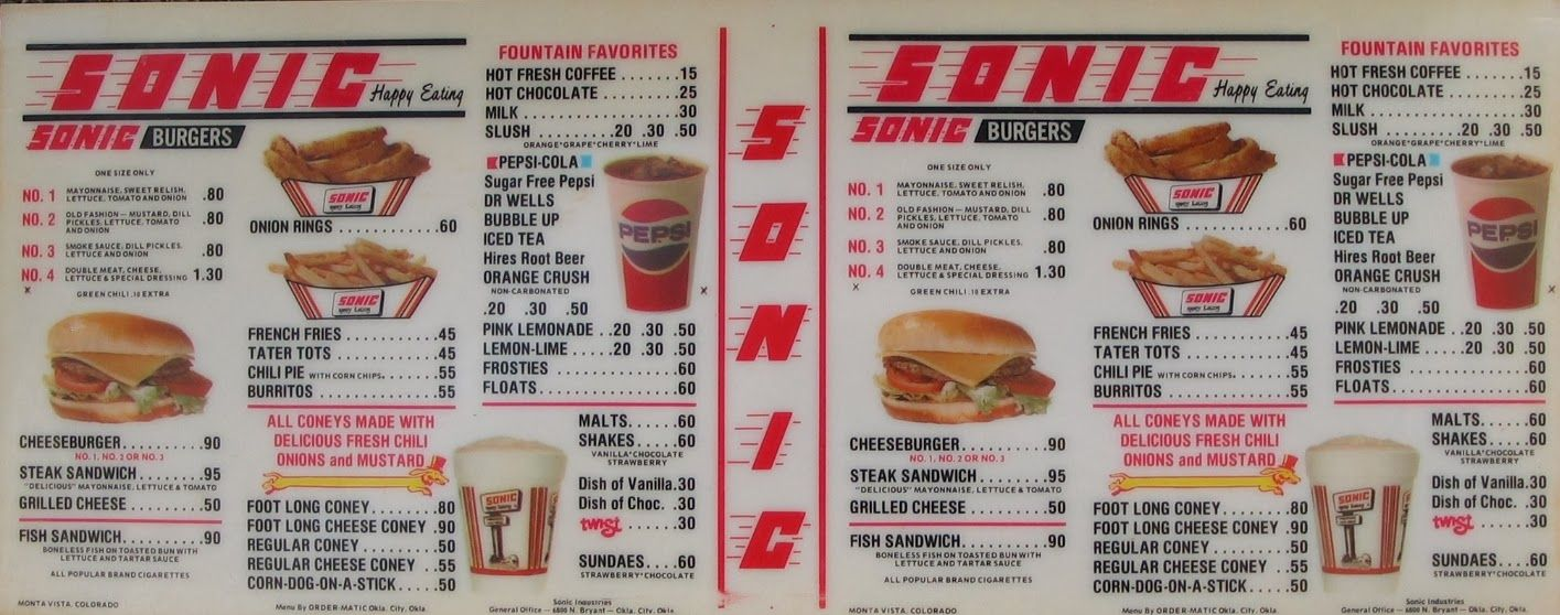 Fast Food Restaurants Okc