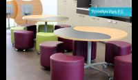 Modular classroom furniture innovative BER classrooms ...