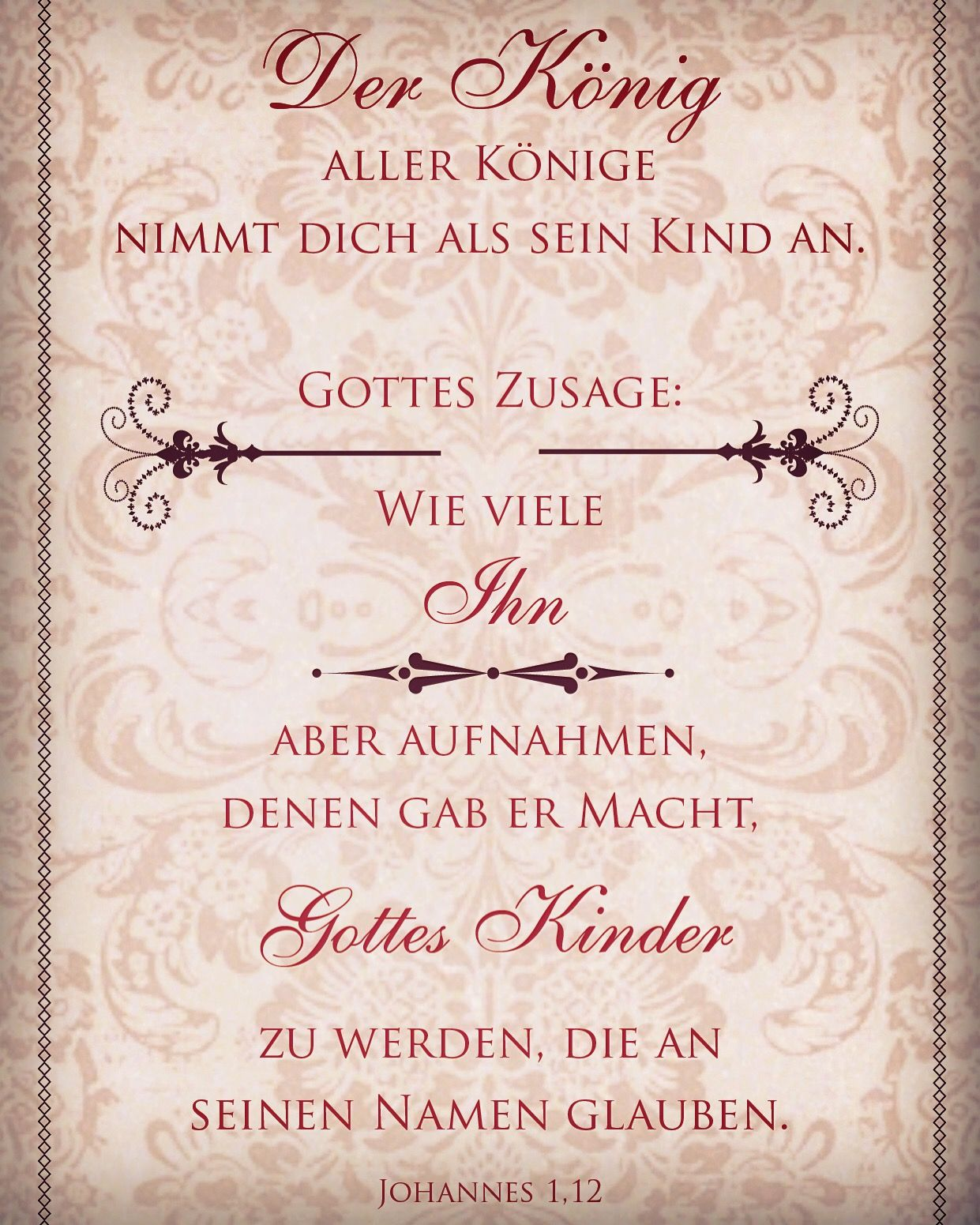 Christliche Spruche Zur Hochzeit