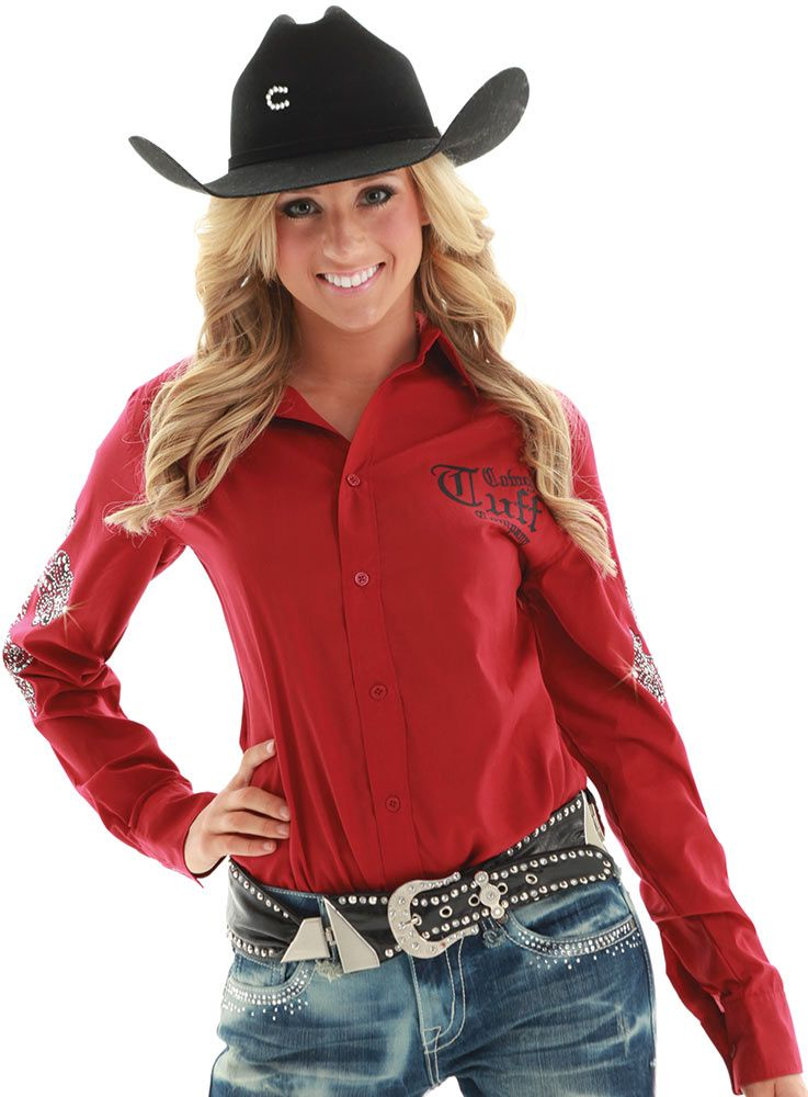 Download Cowgirl Country Fashion Outfits Tuff Womens Signature ...